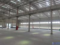 花桥 工业区 独门独院 国土 占地26亩 单层 高9米 有行车 消防丙类