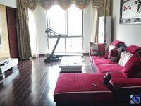 江南明珠苑 精装大三房 家电齐全 采光通透 生活便利