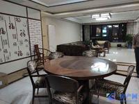 九方大平层五房 全新精装修 楼旺位置 赠送一个大房间 房东诚心出售 看房预约就行