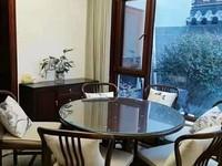 出售苏园别墅,边套三面带院子,实际使用面积260平,豪华装修,惜价680万