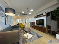 业主换房诚心出售 时代中央社区 精装修80万 满两年 双學区可用 看房一般方便