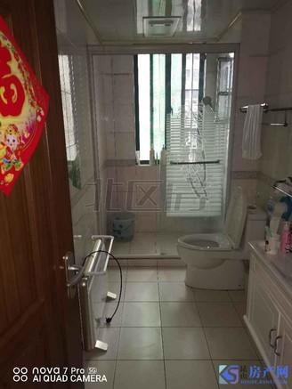 诚心出售 玉虹新村精装 满两年 学区未用 随时看房 拎包入住