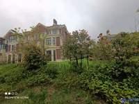 北大资源 联排别墅边套 户型方正 满2年 看房方便 毛坯 位置安静