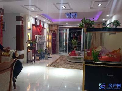 急售 吉田国际大平层 精装四房 满两年 随时看房