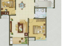 古澄花园独家在售房源,中间楼层,看房提前预约