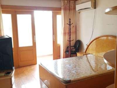 新出 月城湾 三房 干净 清爽 温馨 房型正,随时看房,有钥匙!