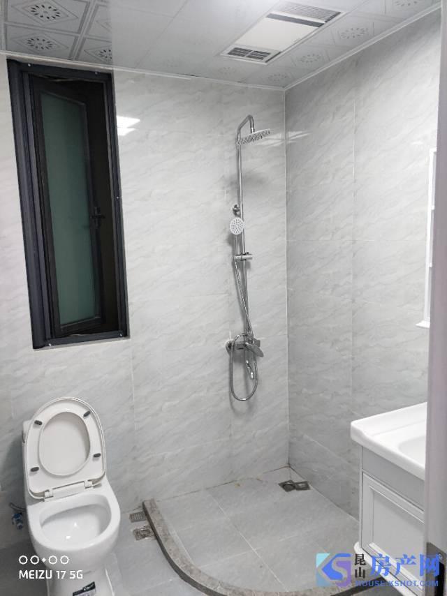 出租江南境秀1室1厅1卫45平米1450元/月住宅