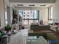 雍景湾电梯房诚心出售大三房楼层好采光无遮挡精装自住