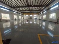 花桥 工业区 独门独院 国土 占地25亩 单层 高9米 有行车 消防丙类