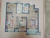 205万 3室2厅 住房 电梯房 南北通透 房东急置换