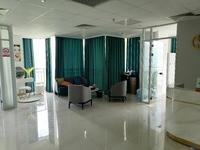 金泰国际中心 写字楼 234平 精装出租 另有多套在租 有意者联系