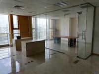 金泰国际中心 中环旁 150平 精装出租 另有多套在租 有意者联系