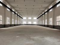 千灯 工业区 国土 独门独院 占地26亩 单层 高8米 有行车 消防丙类