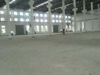 开发区 昆嘉路 原房东出租 有航车10吨 层高10米 消防丙2类 大车出入方便