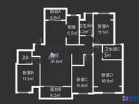 此房户型通透可以景观森林公园 中间楼层 看房方便 诚心卖。