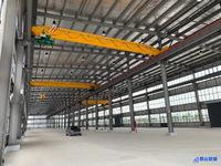 张浦 长江路旁 近德国工业区 独门独院 国土18亩 火车头式 层高8米 消防丙类