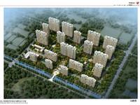 城西印象 南北通透3房 景观楼层103平米143万 百分百真实房源