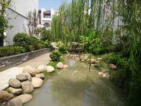 毗邻上海临湖合院别墅 天润尚院 总价只要256万 免佣代理