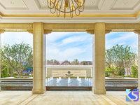 昆山市中心 一手楼盘精装修 单价24500左右 首付50万买有品质的家!
