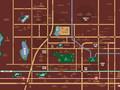北大资源·九锦颐和交通图