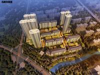 花桥地铁口新楼盘 高端小区 首付50万 户型周正 通透性好 适合居住 设施齐全