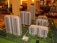全新高端社区 景观楼层 采光好户型正 房东换别墅急售 看房随时 机遇房别错过