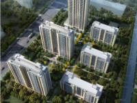 城西 低密度小区 培本娄江学位 万科物业 320户住宅