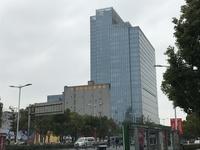皇冠国际会展酒店