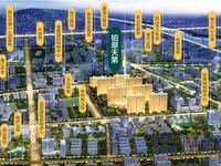 昆山市中心,豪宅来袭125平,中央空调地暖,开发商抛售中,急售