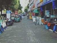 周市白塘菜场沿街商铺 位置繁华 人流量巨大投资自用皆可
