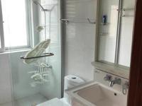 阳光水世界 3房2厅2卫 干净整洁 着急出租 拎包入住