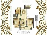 首付15万买大三房 江阴唯一别墅区住宅 紧临常州 看的见的升值空间
