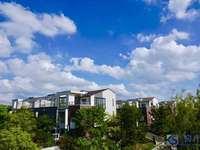 太湖边上苏里人家 独栋 联排 叠加 双拼 纯别墅社区 均价1.7--2万