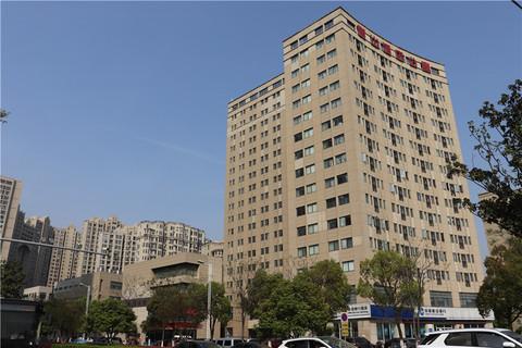 衡山酒店公寓