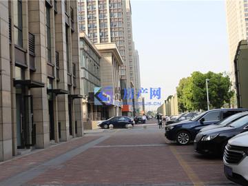 巴比伦国际广场(商住楼)