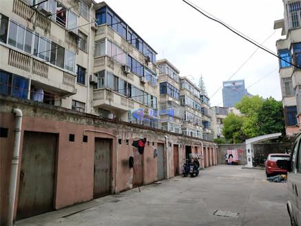 红峰新村 精装 满二 玉峰二中 急急售160万