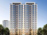 朗诗朗悦花园新盘总代理 114-138平 精装交付三房,楼层面积都可选