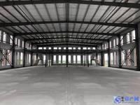 出租厂房 城南高铁站附近 1100平米厂房