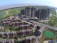 首付25万买上海第三机场旁一线江景房房 优质教育成熟配套 升值潜力巨大