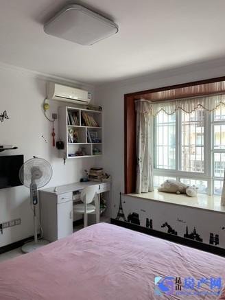 蓬曦园 新出好房源 精装两房 拎包入住 有钥匙 随时看房
