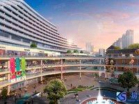 亚洲最大5D电影城,S1地铁口,准现房,坐拥花桥中心位置,隔壁明星别墅,想看就看