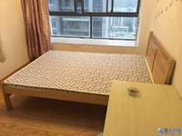 九方城 精装单间 家具记得齐全 采光超级好 房间干净整洁 直接拎包入住
