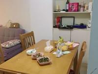 香榭水岸 精装高档公寓 娄江培本学区 满两年 月租2600元