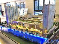 朗诗蔚蓝广场高科技住宅!苏州北站扩建至55万方,高铁新城!单价比周边便宜一万一平