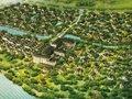 绿城·昆山玫瑰园项目现场