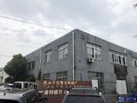 出租1000平陆扬工业厂房