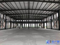 南通 通州湾 现代港口新城,占地4厂房环评已经做好,目前已有152家企业入驻!