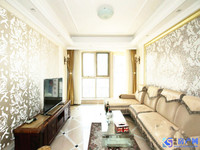 江南理想,精装修,三室两厅两卫,多套出租,3000每月,