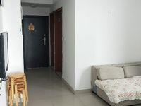 蝶湖湾精装客厅分离的公寓,靠近蝶湖湾小学,出门是汽车站
