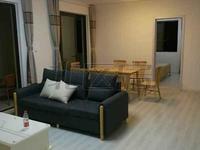 好房出租,华润国际社区 3100元/月 3室2厅2卫,3室2厅2卫 精装修